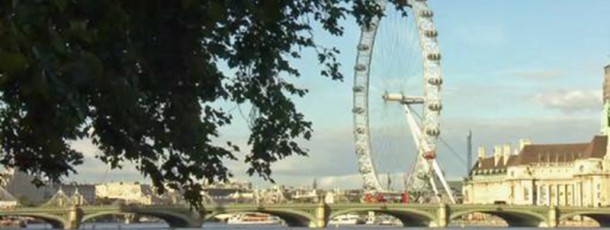 [W] wie Wissen – Trockenheit in London