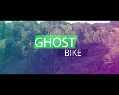 [PRODUKTION] Ghost Bike